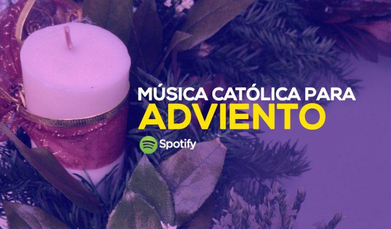 25 Canciones para este adviento que no te puedes perder | Playlist de Spotify