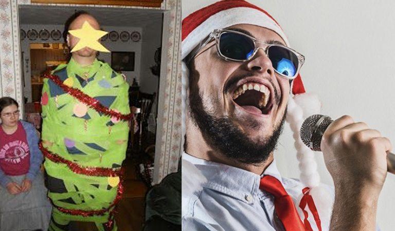 Tres juegos familiares que no pueden faltar esta navidad