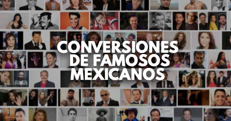La historia de Famosos mexicanos que lo dejaron todo para seguir a Dios