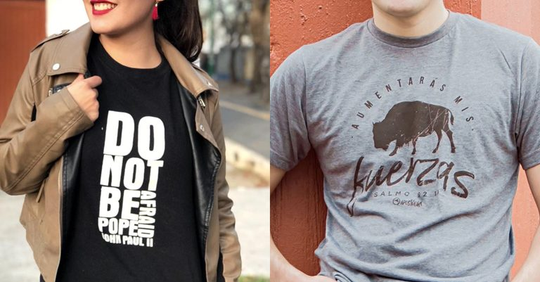 Fe & moda – 6 tiendas católicas de ropa