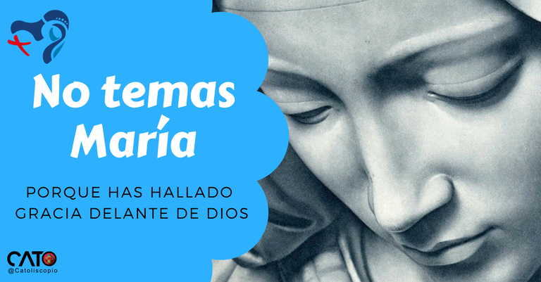 Mensaje para la JMJ 2018 – No temas María porque has hallado gracia delante de Dios