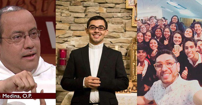 5 Influencers Católicos que debes seguir en tus redes sociales