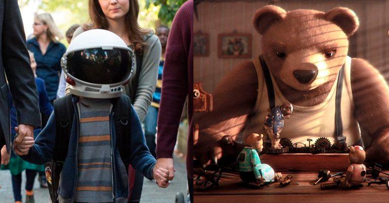Películas con valores Cristianos que han sido nominadas al Óscar