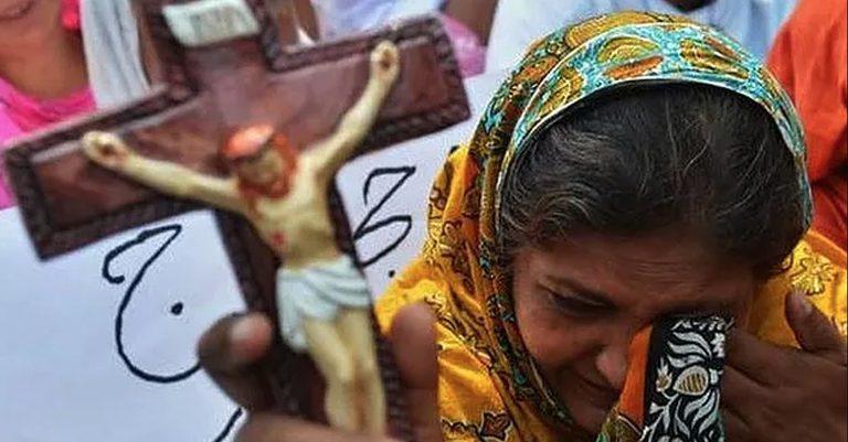Recuento de los daños (Una reflexión sobre los martirios en el mundo)