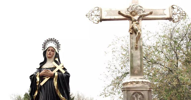 Santa Mónica: el testimonio de una mujer de fe perseverante e incansable
