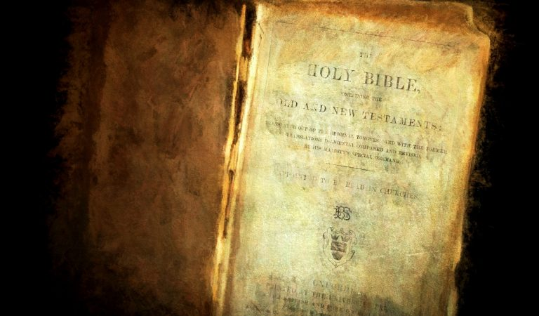 La literatura apócrifa: los rumores sobre Jesús en el cristianismo primitivo