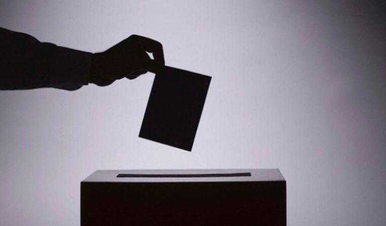Criterios para Votar para un joven Católico