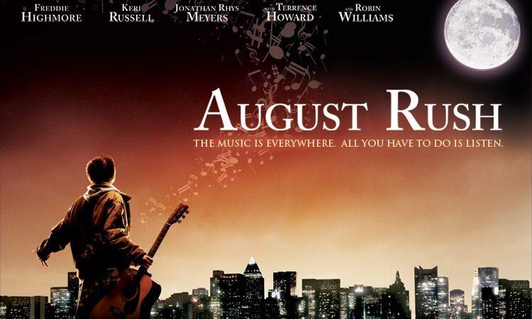 August Rush: una película secular que te puede hacer buscar a Dios