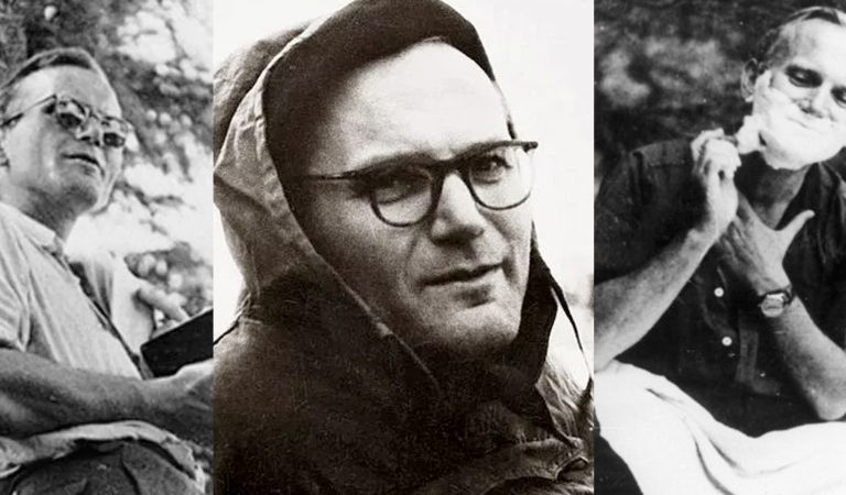La vida de un Santo siempre joven (San Juan Pablo II)