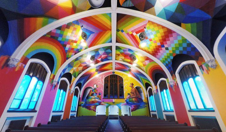 Abren en Denver Iglesia de Cannabis