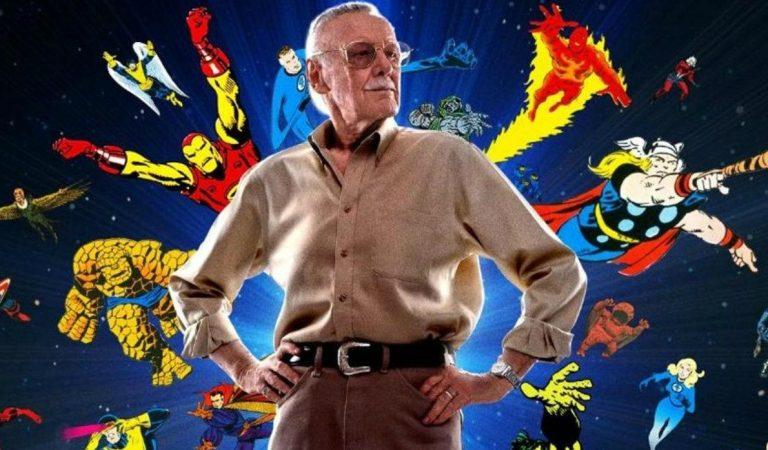 Stan Lee, su legado y sus super héroes católicos