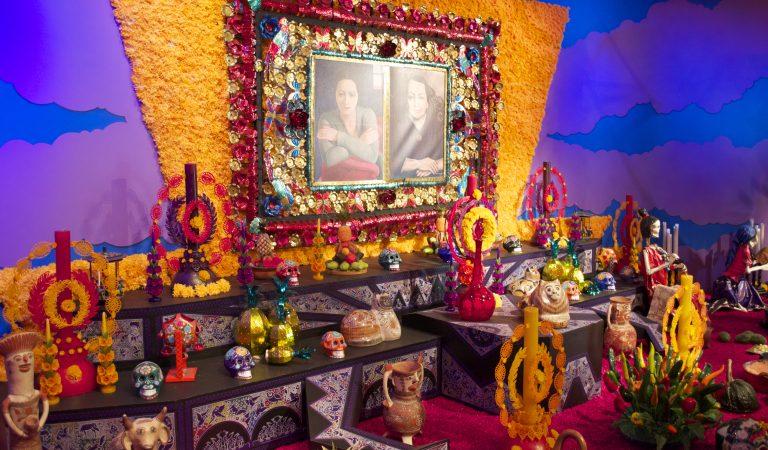 La tradición del día de muertos desde la perspectiva cristiana