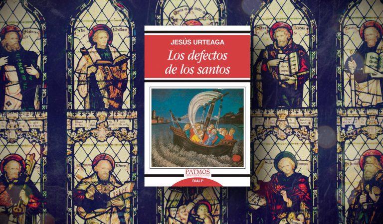 """""""Los Defectos de los Santos"""" Recomendación literaria del día"""