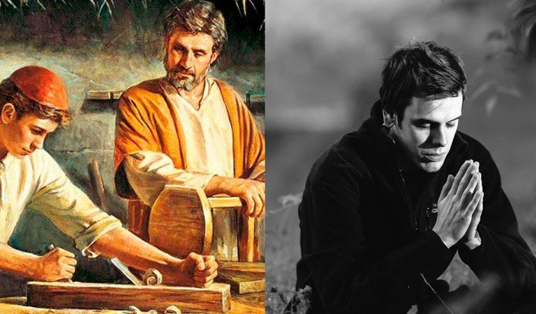 San José: el personaje bíblico silencioso de quién tenemos mucho que aprender