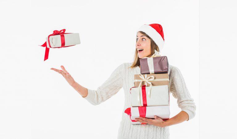 Descubre el mejor regalo navideño y cuánto cuesta