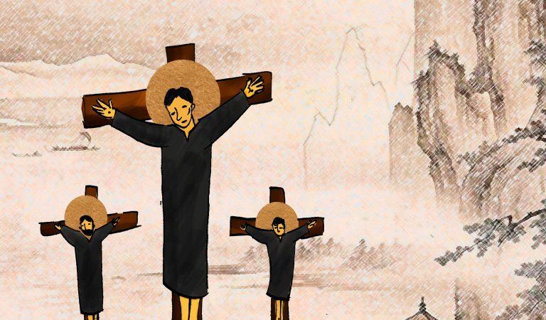 Retos y frutos de la evangelización de San Pablo Miki en Japón