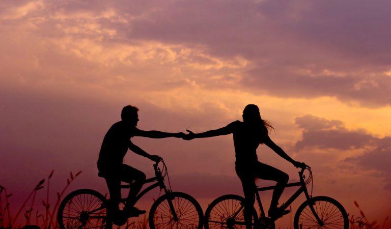 Todos tenemos una historia de amor, ¿cuál es la tuya?