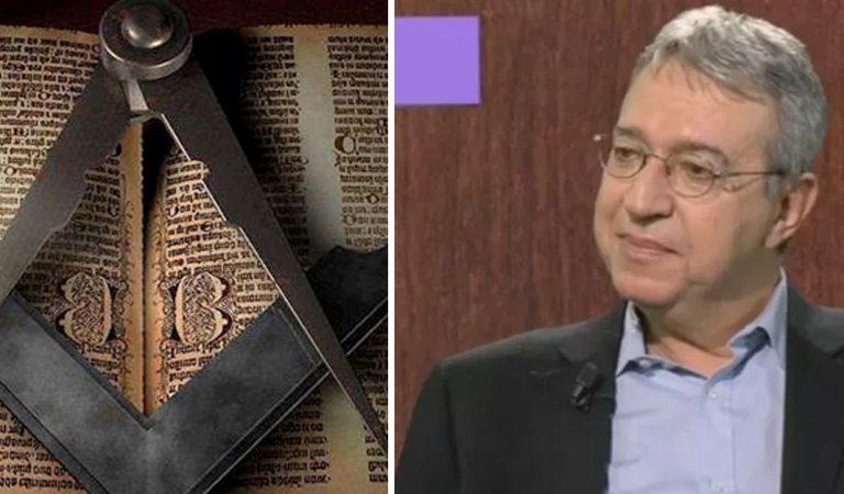 Entrevista a ex masón Serge Abad-Gallardo: ¿Qué significado tiene Dios para la masonería?
