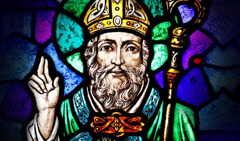 Celebración de San Patricio en Irlanda