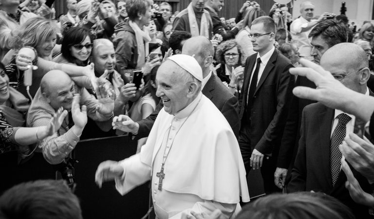 10 frases del papa francisco para semana santa
