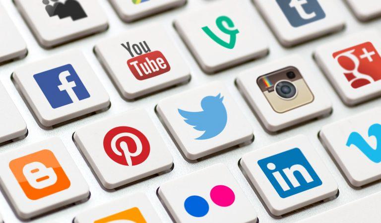 6 Razones para dejar las redes sociales.
