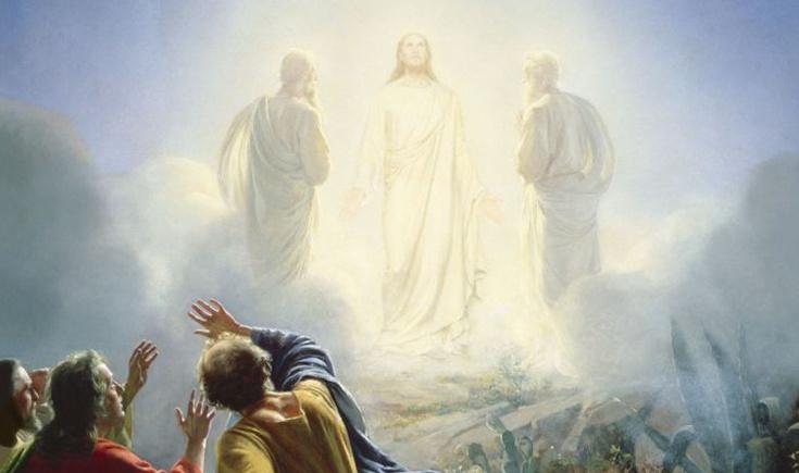 ¿Qué hubiera hecho yo en la Transfiguración de Jesús?