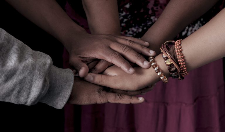 Oraciones que puedes hacer en familia en Noche Buena