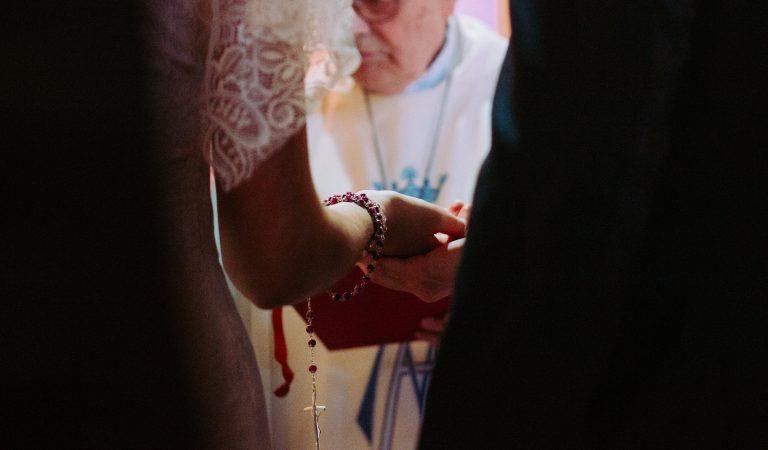 3 Secretos Para Un Matrimonio Exitoso