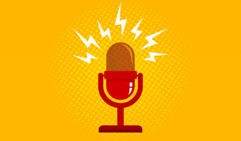 ¡Tienes que escuchar estos 4 podcasts católicos!