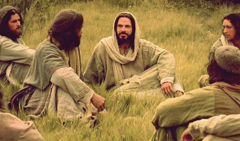 5 Enseñanzas de Jesús Como Líder