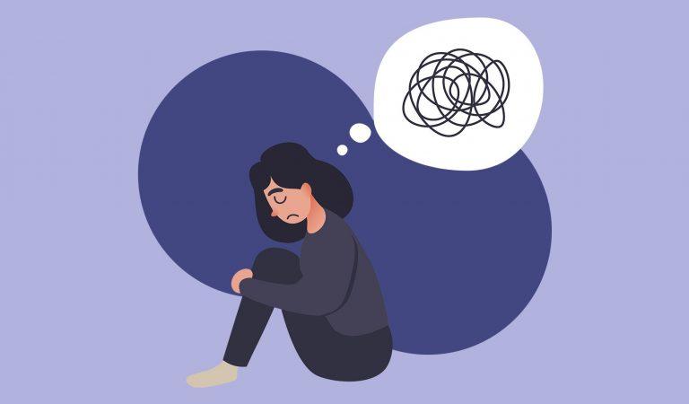 5 Consejos Para ayudarte a Disminuir la Ansiedad.