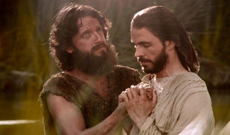 5 razones por las que San Juan Bautista fue un ´influencer´