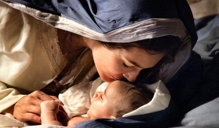 Jesús Nació Para Salvarte, Endereza Tu Camino, Vuelve a Él y Abrázalo
